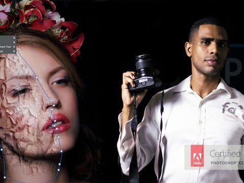 CURSO de Photoshop 2020 para Fotógrafos