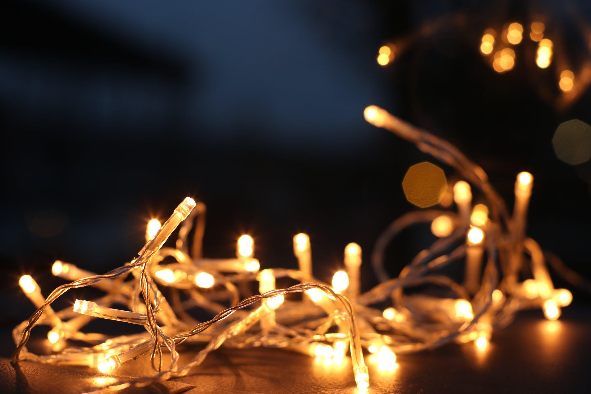 Las luces Led y su auge en la fotografía