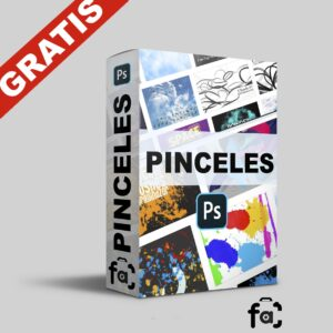 Photoshop 2020 pincles