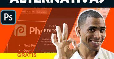 alternativas GRATUITAS a photoshop