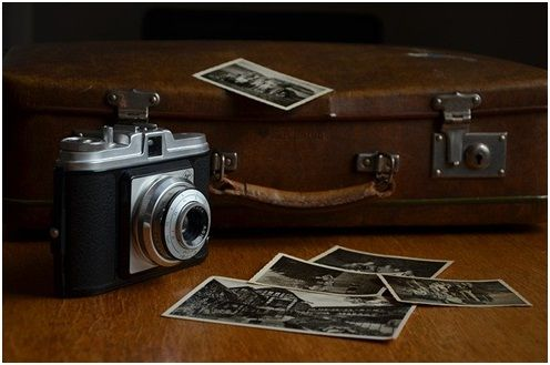 camera - foto stock