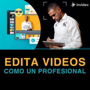 edicion de videos y marketing 2021
